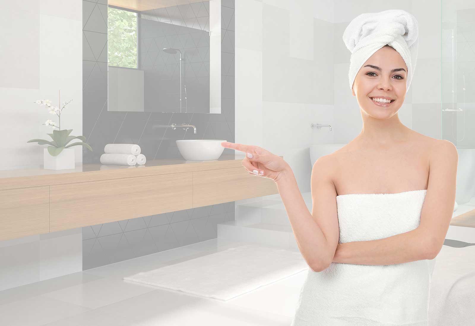Ristrutturazione bagno milano favuzzi offerta bagno da u ac
